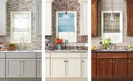 Backsplash Designs Lowes Backsplash Behind Stove Lowes Kitchen - Tile backsplash lowes