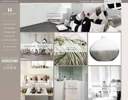 interior design website kelly hoppen launches e commerce site design milk