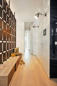 wohnideen dunklen flur wohnideen schmalen korridor villaweb info garderobe fur