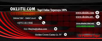 situs togel online pasaran togel resmi terbanyak website bandar