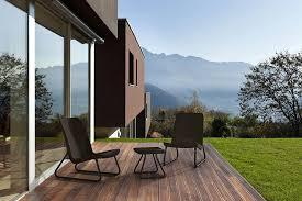 Blue Patio Chairs Amazon Com Keter Rio 3 Pc All Weather Outdoor Patio Garden