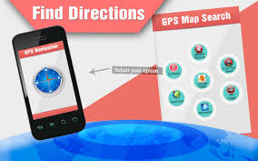 Gps Map Gps Maps Compass And Track Android Apps On Google Play