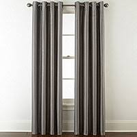 Insulated Curtains Blackout Curtains Energy Efficient Insulated Curtains Jcpenney