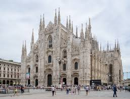 milan cathedral wikiwand