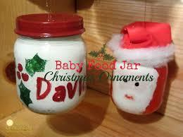 beth s lemonade baby food jar week baby s ornaments
