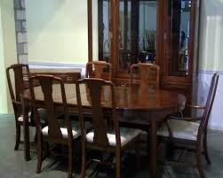 lane dining room furniture dining room i double pedestal table beautiful thomasville dining