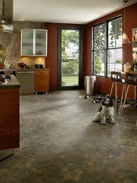 Stone Kitchen Flooring by Kitchen Floor Tiles That Are Classic Durable And Trend Proof