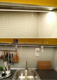 super bright led under cabinet lighting led bar lights 50cm 5730 rigid strip kitchen led light bar 36leds