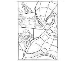 spider man homecoming alternate poster wacom gallery