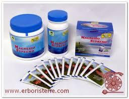 magnesio supremo bustine magnesio supremo scatola 32 bustine da 2 4 grammi da www
