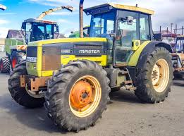 first lamborghini tractor tractor pics and prices results from huge punchestown auction
