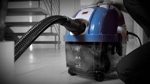 Steam Vaccum Cleaner Hera By Maxima New Vacuum Steam Cleaner Youtube