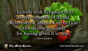 charles spurgeon quotes on god and thanksgiving themindquotes