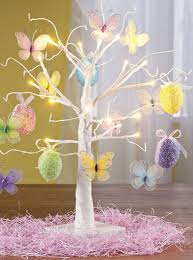 Easter Decorations For A Tree by 25 Diy Easter Decorations For The Home Craftriver