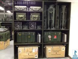Marine Storage Cabinets Armed Forces Weapons Cabinet Racks Store Larger Marine Corps