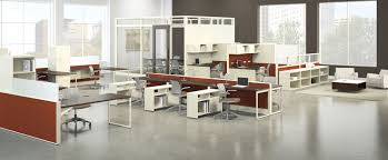 Top Office Furniture Companies by International Brands In Office Furniture And Design Confirm Their
