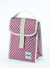 Sac A Langer Beaba Open Bag by Beaba Geneva Ll Play Print Changing Bag Marsala Marsala Amazon