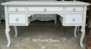 Gray Furniture Paint Paint Color Highlight General Finishes Persian Blue And Seagull