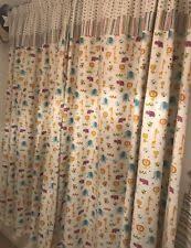 Jungle Nursery Curtains Jungle Curtains Ebay