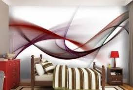 Cute Butterfly Bedroom Wall Decal Mural Ideas For Teen Bedroom - Bedroom wall mural ideas