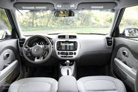 kia soul interior 2016 2015 kia soul ev review autoevolution