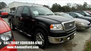 f150 ford lariat supercrew for sale 2008 ford f 150 lariat supercrew review charleston truck