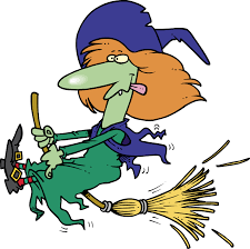 halloween witch clipart clip art library