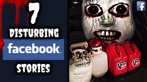 7 most disturbing facebook posts u0026 stories youtube