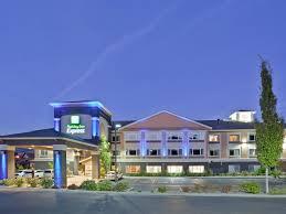 holiday inn express u0026 suites ashland hotel by ihg