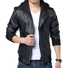 hooded motorcycle jacket jacket elegant picture more detailed picture about 2015 new