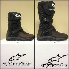 best motocross boots for the money new alpinestars boots for 2017 dirt rider