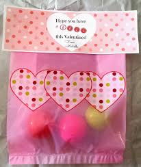 Homemade Valentines Day Ideas For Him by Non Candy Valentine U0027s Day Gift Bag Ideas For Kids Crafty Morning