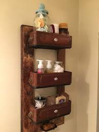 bathroom shelving ideas replace your bathroom shelves with these 13 creative ideas hometalk