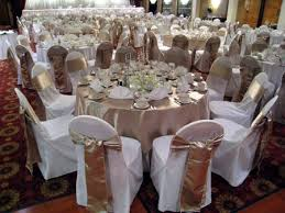 rental chair covers impressive home a touch of class for chair cover rentals