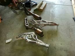 lexus isf iss forged exhaust for sale looks like ppe equal length headers coming soon page 2