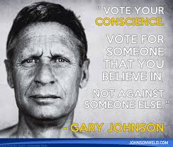 Gary Johnson Memes - libertarian memes by the libertarian party of indiana lpin org