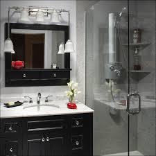 Corian Vs Quartz Bathroom Amazing Pulse Shower Solid Surface Materials For