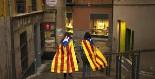 katalonien bereitet sich auf die abspaltung von spanien vor
