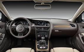 2013 audi a4 quattro 0 60 2013 audi a4 s4 drive motor trend