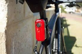 fly bike light camera cycliq fly 6 rear led light hd camera bike gear review