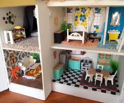miniature dollhouse kitchen furniture irresistible miniature dollhouse by brinca dada living doll