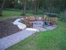 Landscape Fire Pits by Garden Design Garden Design With Landscape Ideas Around Fire Pit