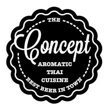 concept cuisine the concept aromatic cuisine restaurant khonkhaen