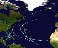 1927 atlantic hurricane season wikipedia
