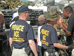 Immigration Special U S Immigration And Customs Enforcement