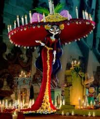 la muerte costume the book of posada costume version 01 the