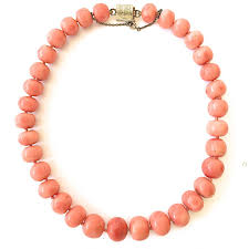 coral necklace antique images Cobra and bellamy antique coral necklace with original gold clasp jpg