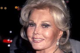 zsa zsa gabor ashes carried to funeral in louis vuitton bag