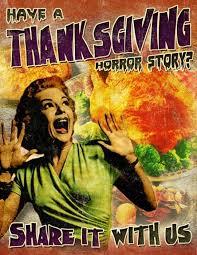25 thanksgiving designs