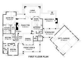 house plans with kitchen in front featured house plan pbh 2138 professional builder house plans